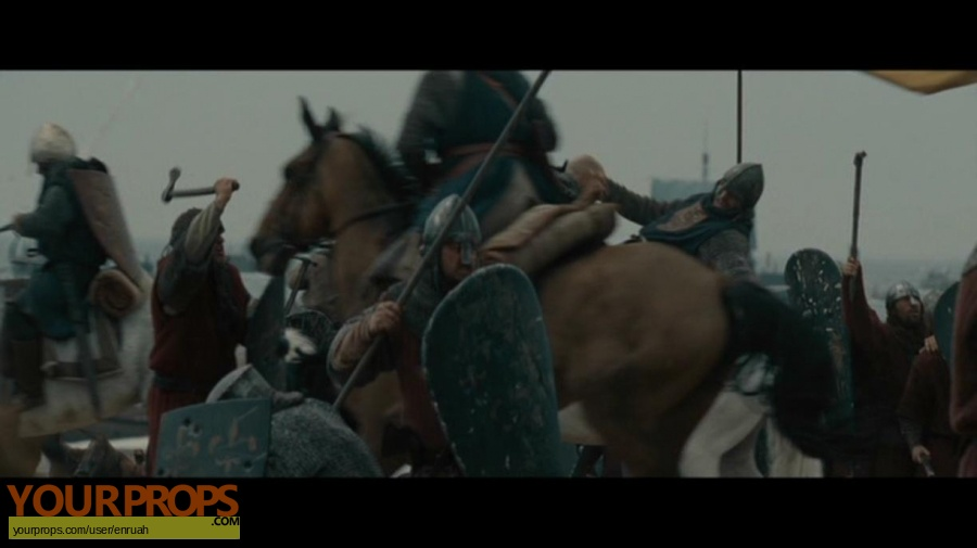 Robin Hood original movie prop