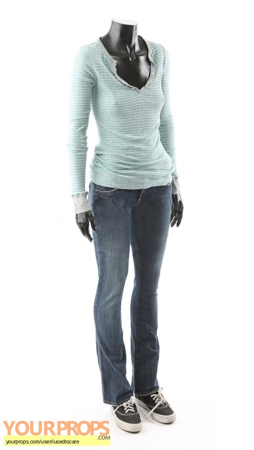 Twilight  New Moon original movie costume