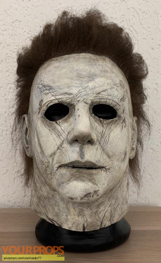 Halloween 2018 replica movie prop