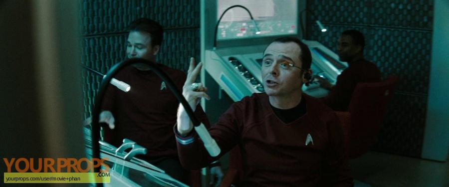 Star Trek original movie prop