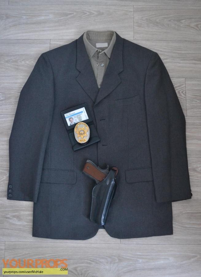 True Detective 2 replica movie prop