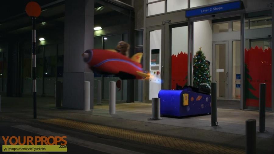 The Moe Show original movie prop