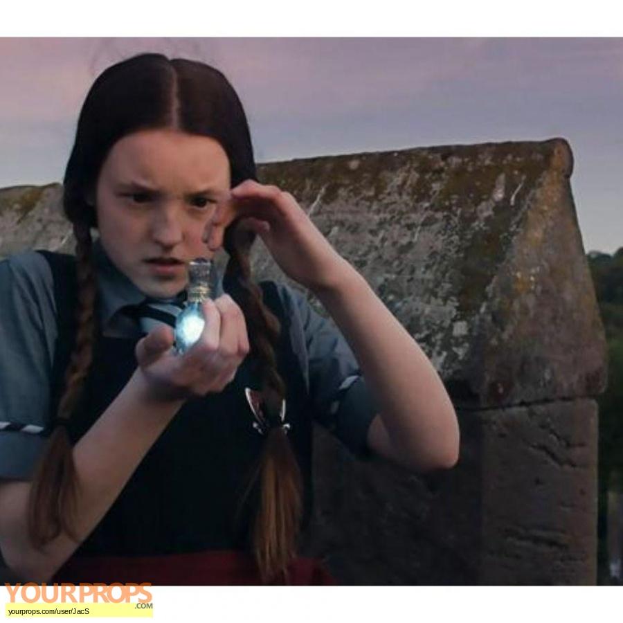 The Worst Witch original movie prop