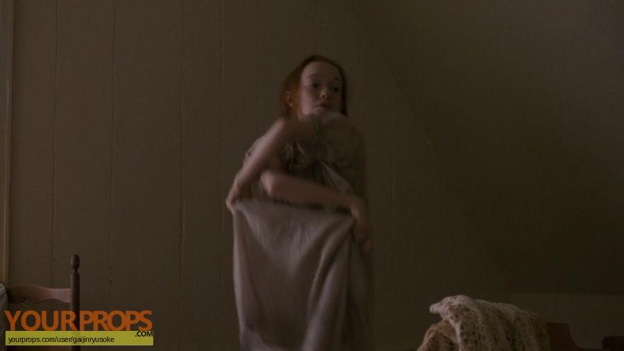 Anne with an E  (2017-2019) original movie costume