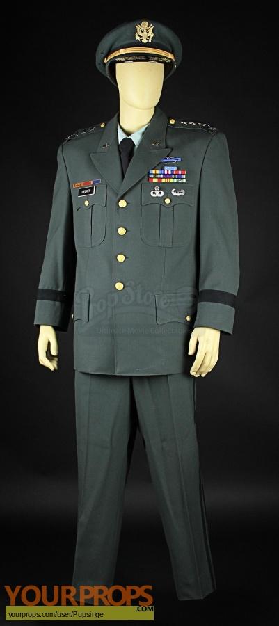 Mars Attacks  original movie costume
