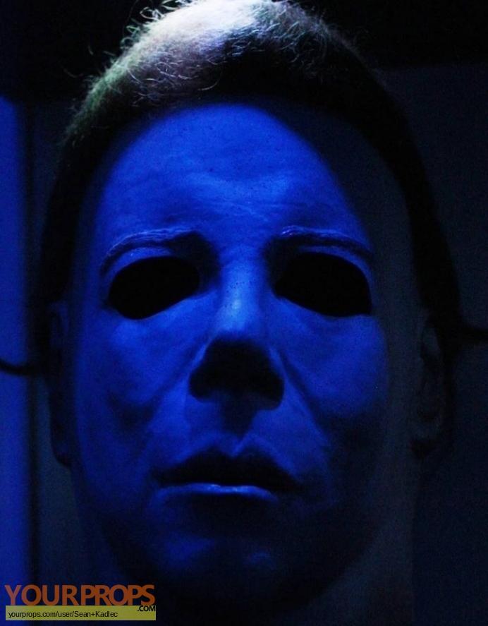 Halloween replica movie prop