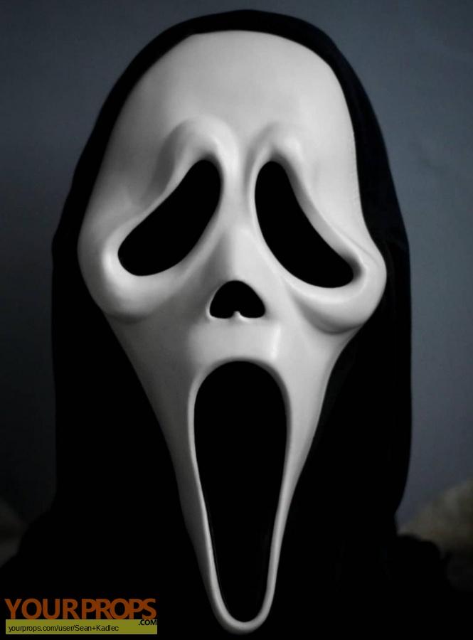 Scream 4   Scre4m replica movie prop
