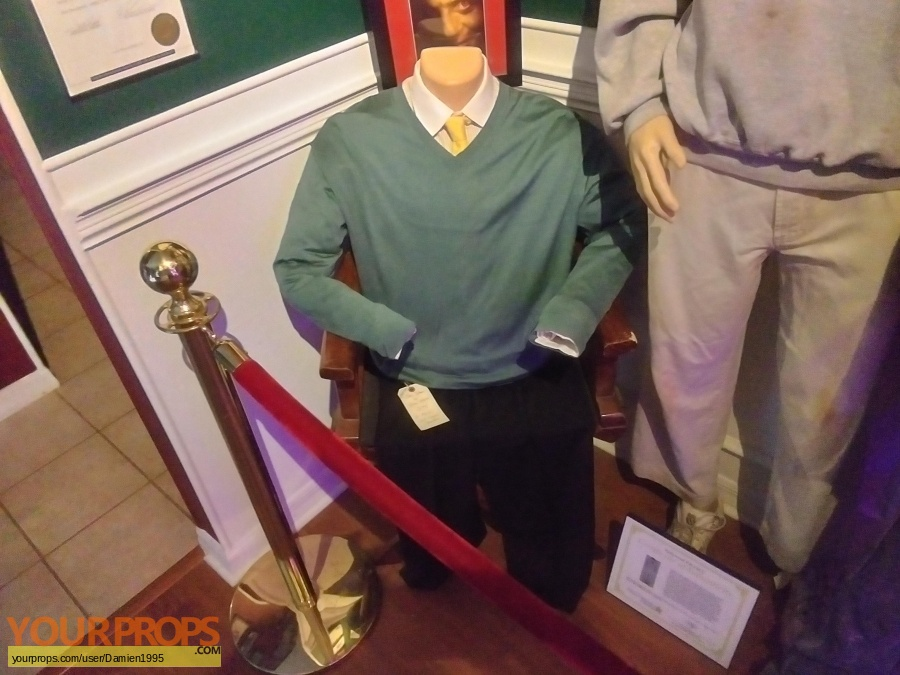 Hannibal original movie costume