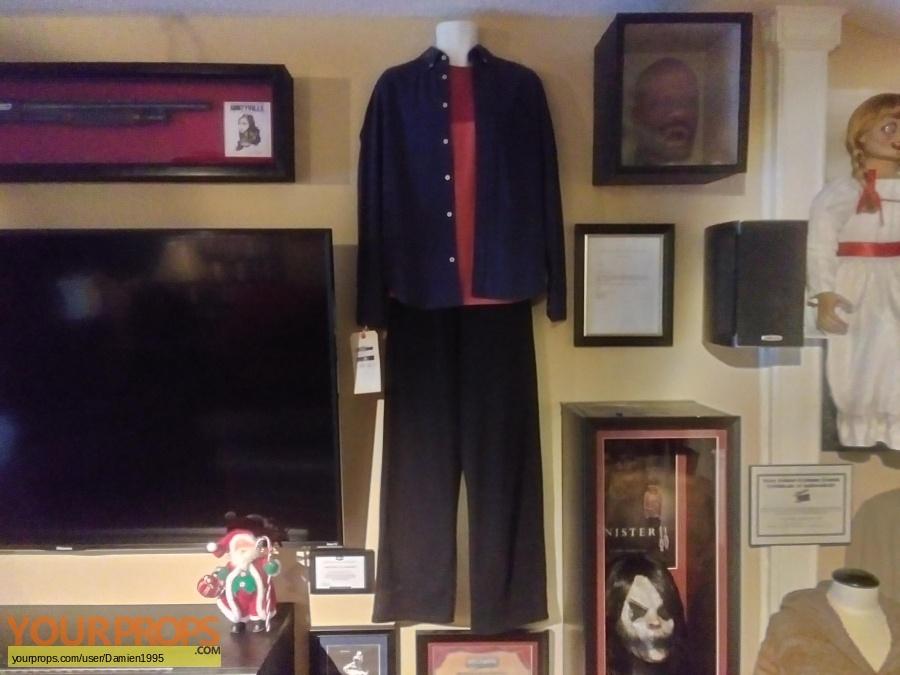 Amityville The Awakening original movie costume