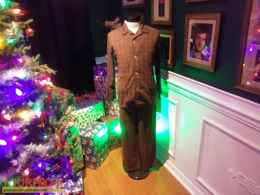 Black Christmas original movie costume