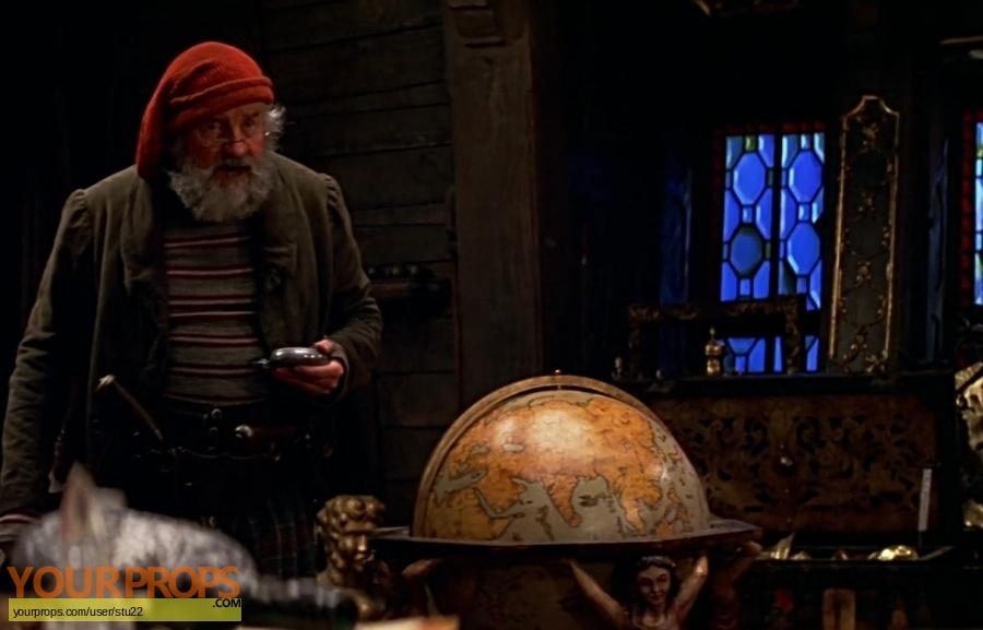 Peter Pan original movie prop