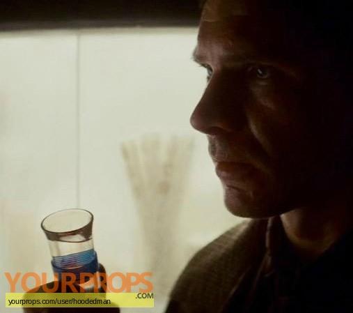 Blade Runner Master Replicas movie prop