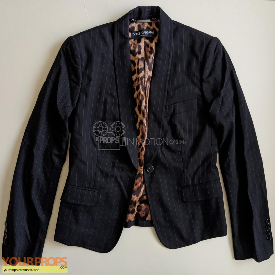 CSI  Crime Scene Investigation original movie costume