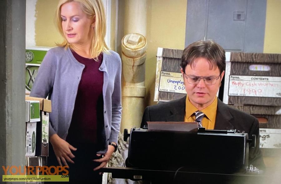 The Office original movie costume