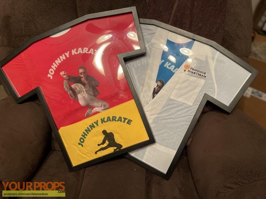 Parks and Recreation original movie costume