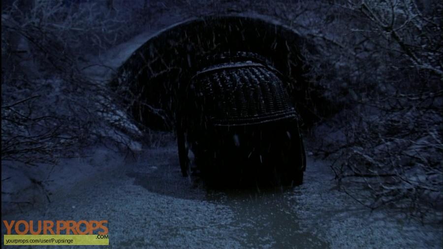 Batman Returns original movie prop