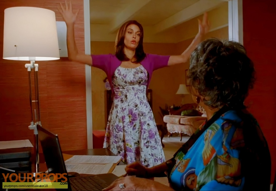 Desperate Housewives original movie costume