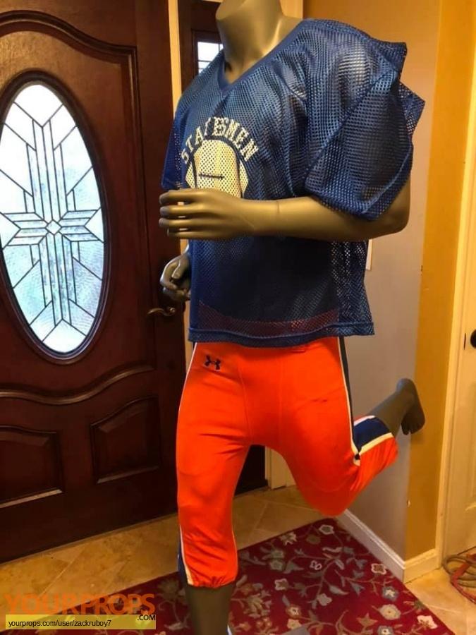 22 Jump Street original movie costume