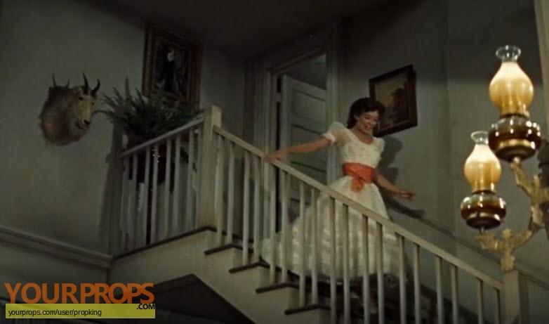 The Twilight Zone original set dressing   pieces