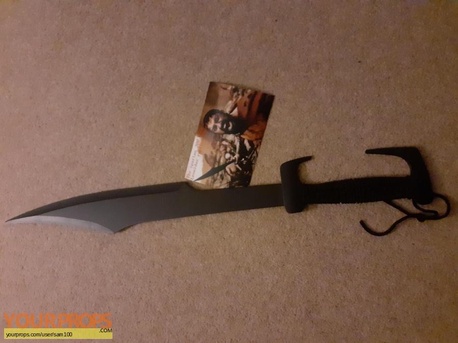 300  Frank Millers replica movie prop weapon