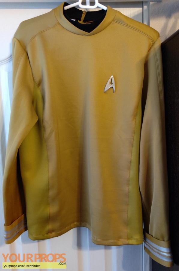 Star Trek Beyond replica movie costume