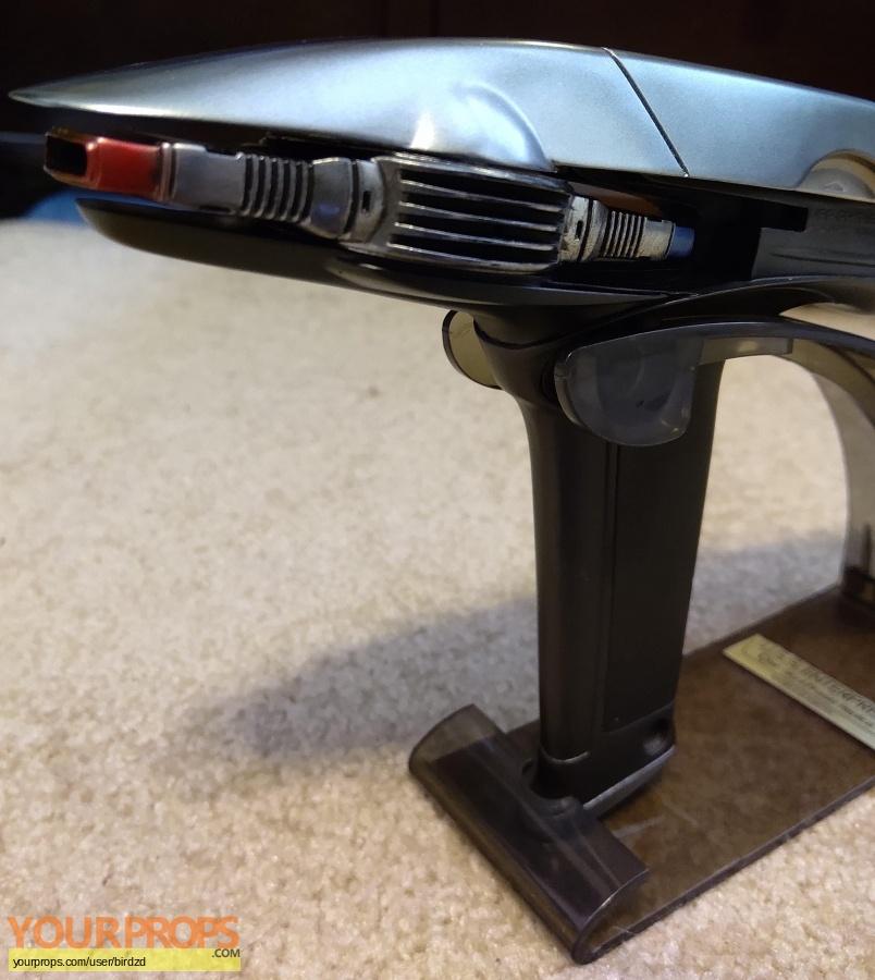 Star Trek Beyond replica movie prop weapon