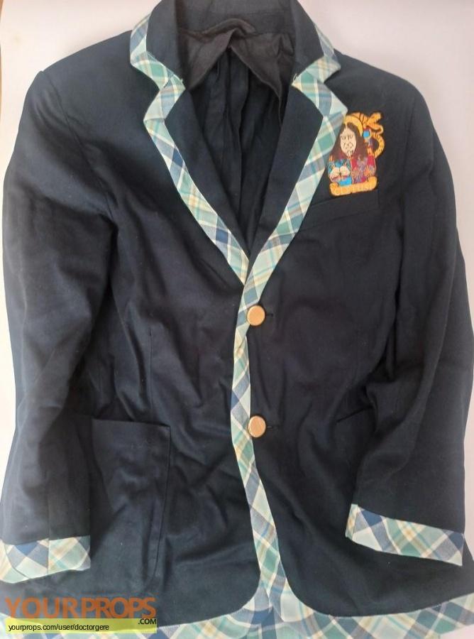 Zoolander 2 original movie costume