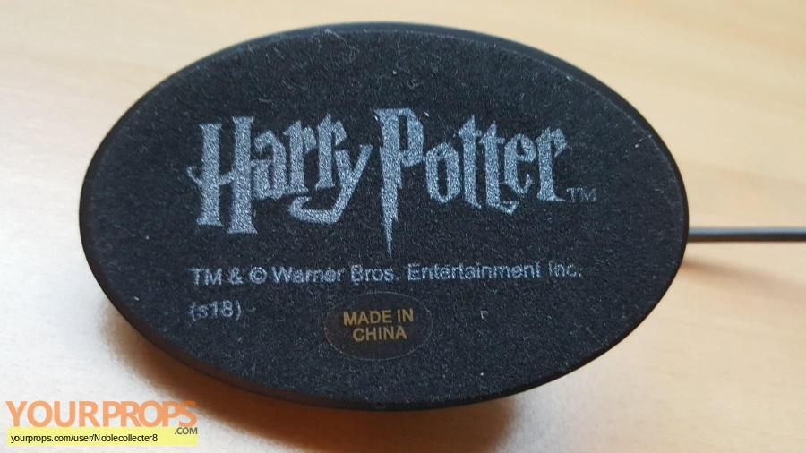 Harry Potter and the Order of the Phoenix The Noble Collection movie prop
