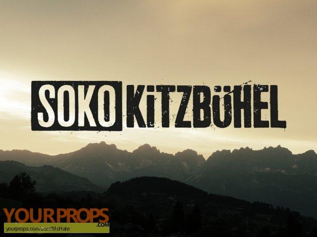 Soko Kitzb hel replica movie prop