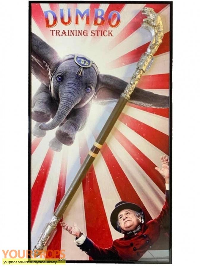 Dumbo original movie prop