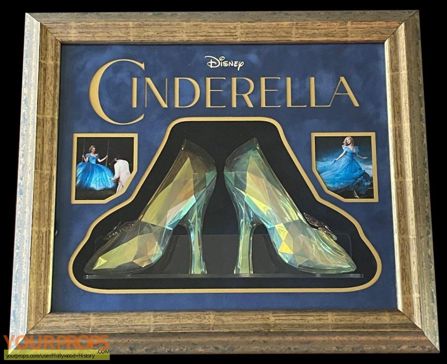 Cinderella original movie costume
