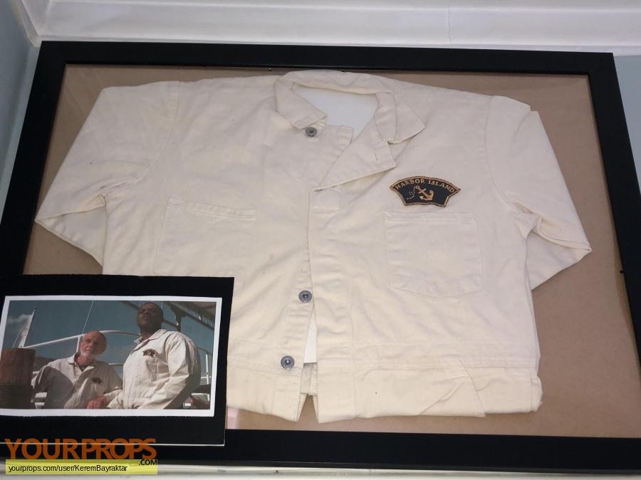 The Truman Show original movie costume