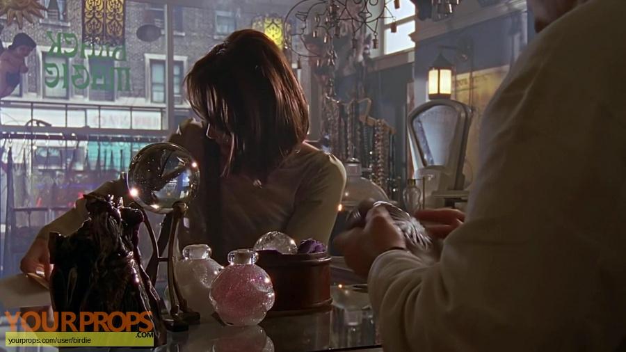 Buffy the Vampire Slayer replica movie prop
