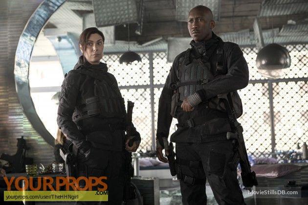 The Hunger Games  Mockingjay Part 2 original movie costume