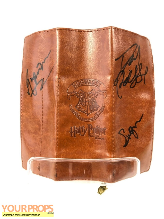 Harry Potter and the Deathly Hallows  Part 2 replica movie prop