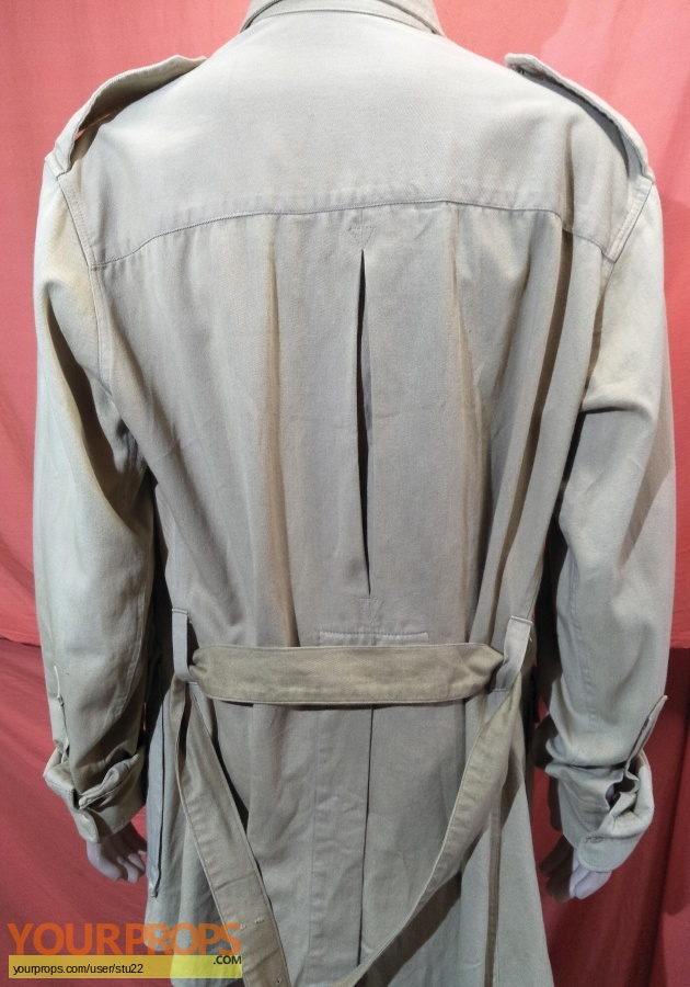 Sahara original movie costume