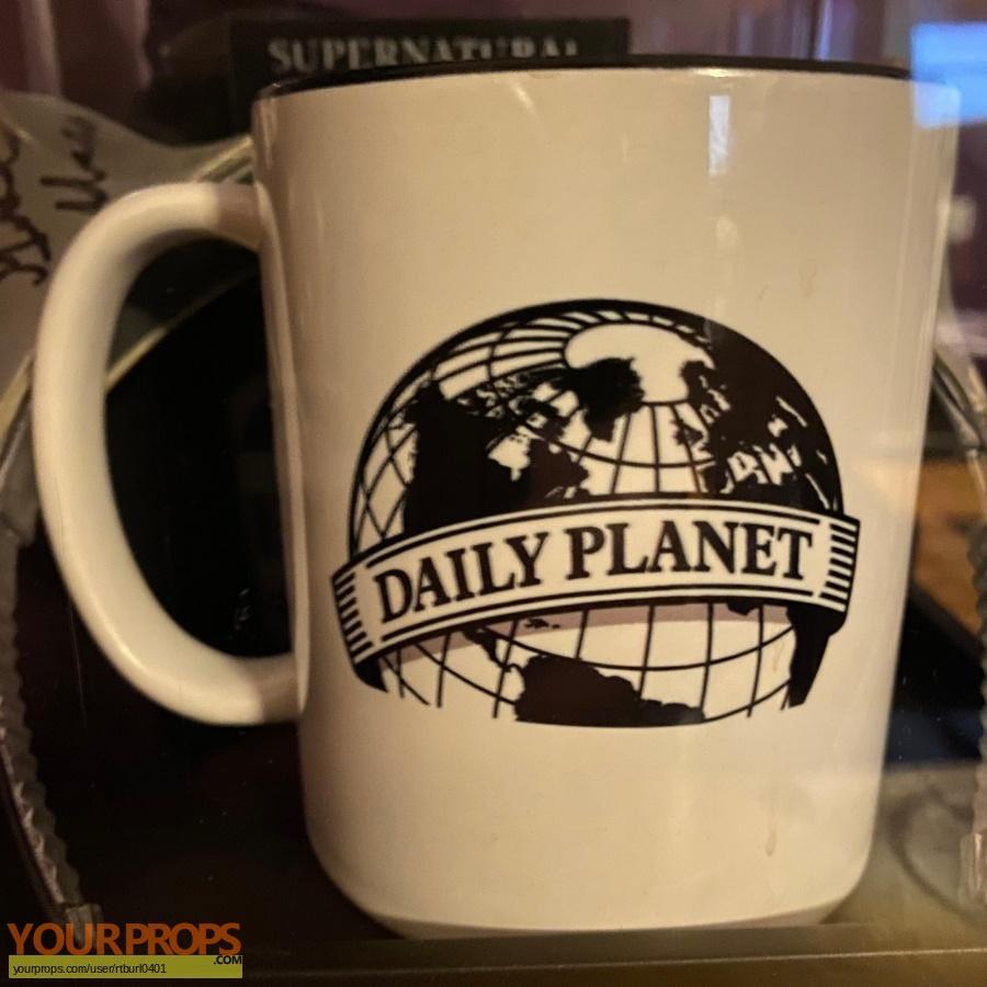 Batman v Superman  Dawn of Justice original movie prop