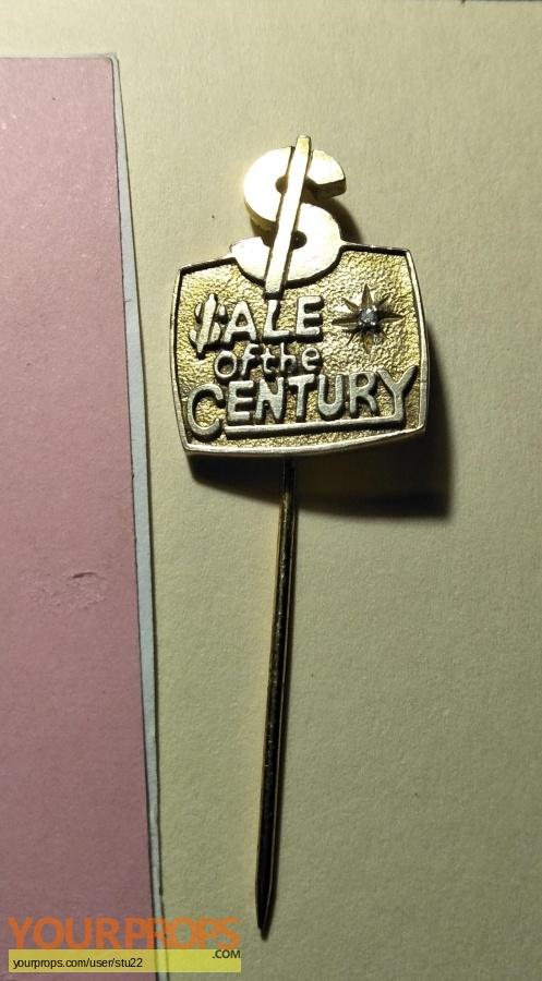 Sale Of The Century (TV 1980-2001) original production material