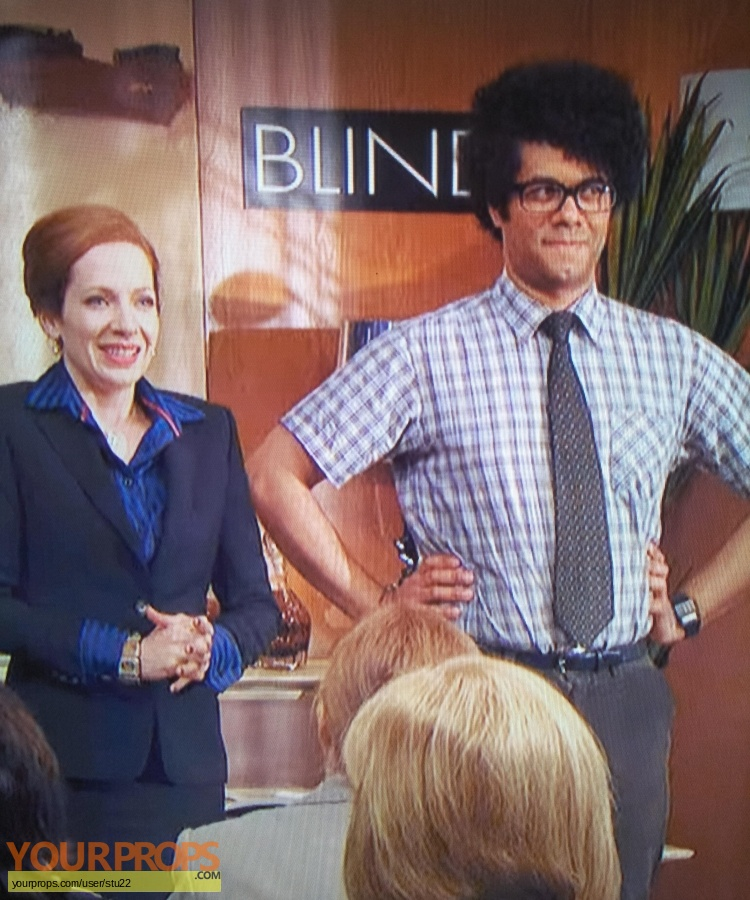 The IT Crowd  (2006 2013) original production material