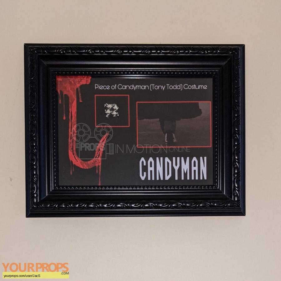 Candyman original movie costume