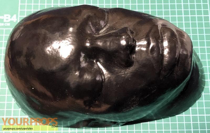 Star Trek  The Next Generation original make-up   prosthetics