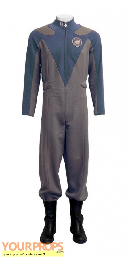Galaxy Quest original movie costume
