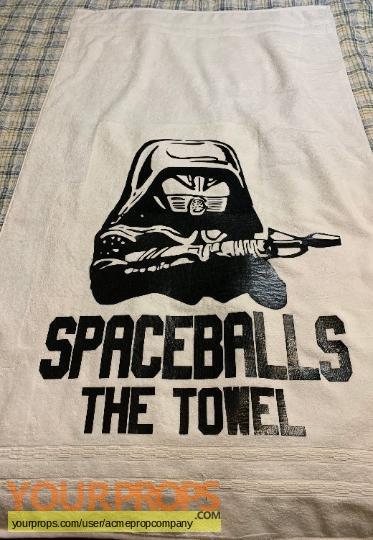 Spaceballs replica movie prop