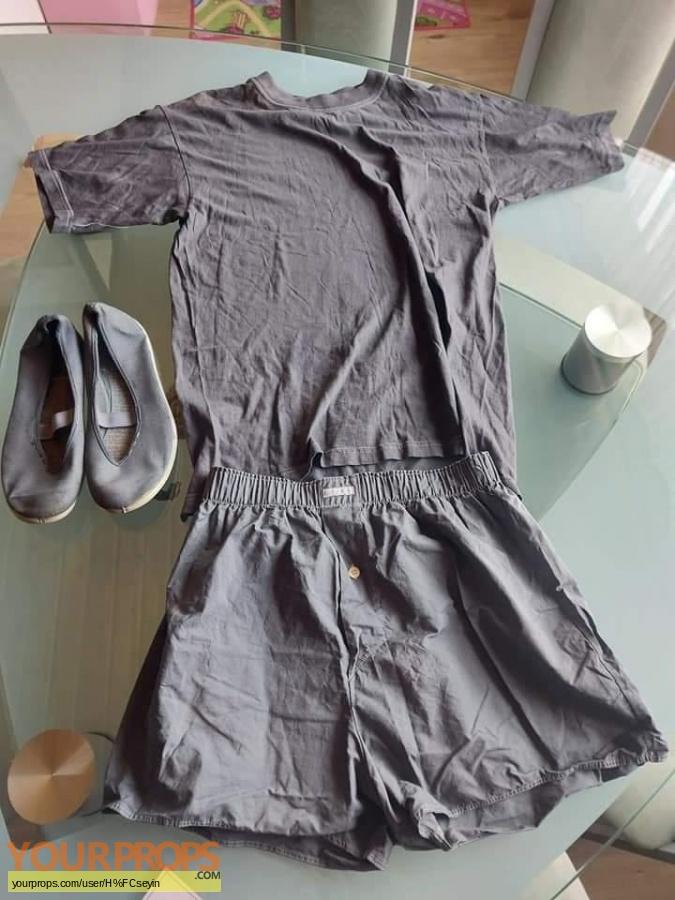 Hostel  Part II original movie costume