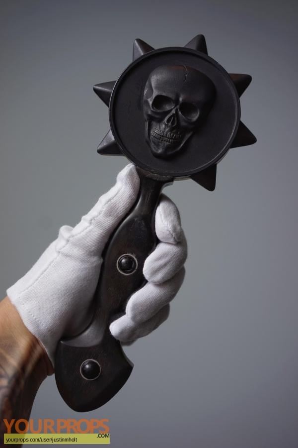 The Skulls original movie prop