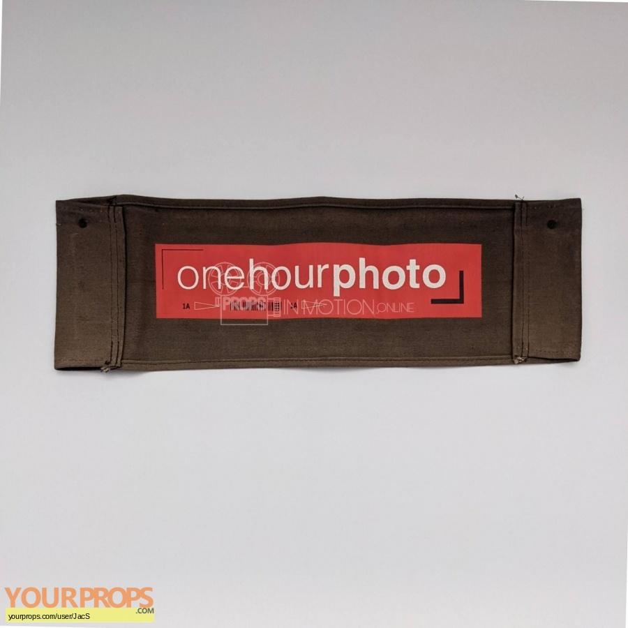 One Hour Photo original production material