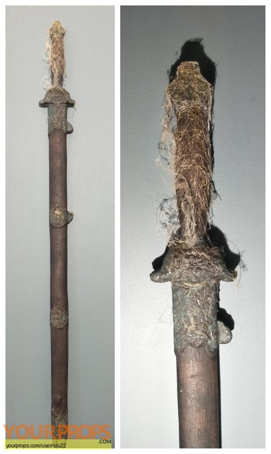 Guardians Of The Tomb original set dressing   pieces