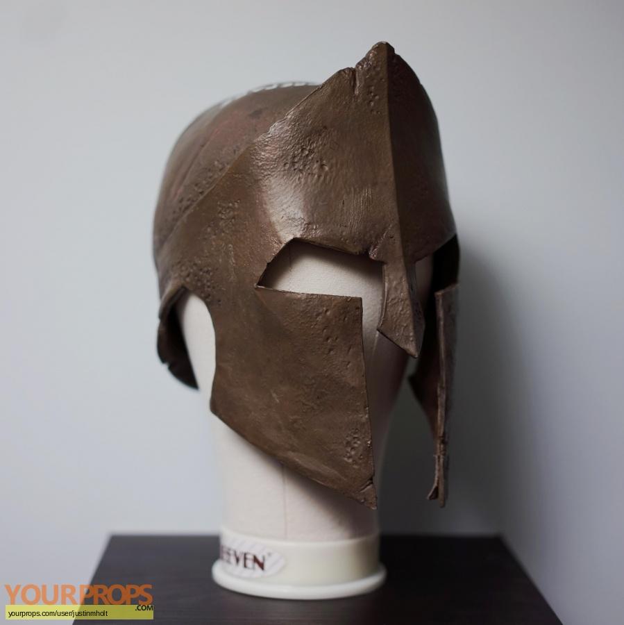 300  Frank Millers original movie costume