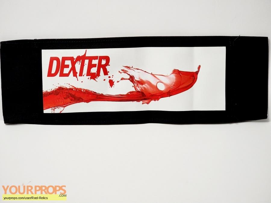 Dexter original production material