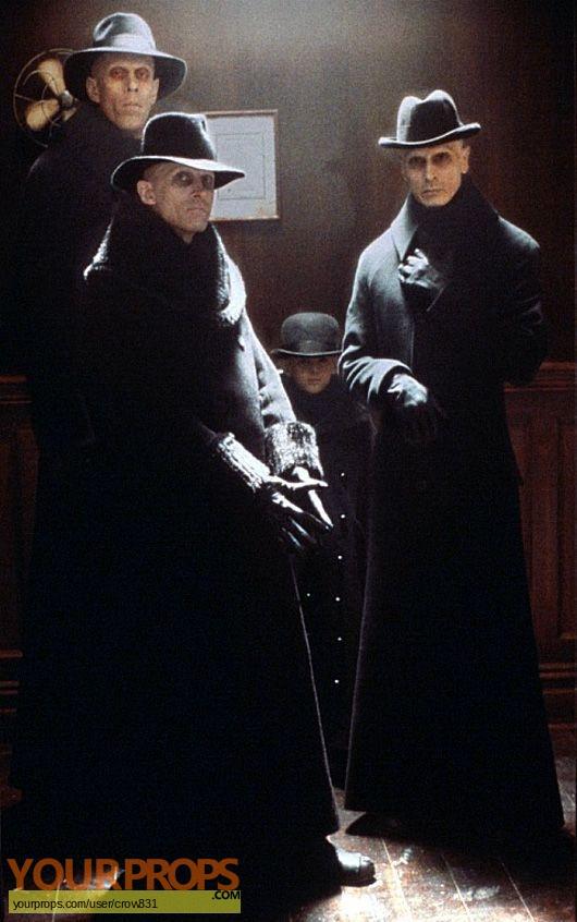 Dark City original movie costume